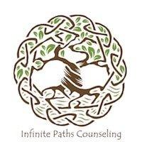 Infinite Paths Counseling Logo